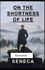 On the Shortness of Life: Illustrated Edition Cover Image