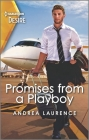 Promises from a Playboy: A Secret Billionaire with Amnesia Romance Cover Image