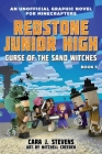 Curse of the Sand Witches: Redstone Junior High #5 Cover Image