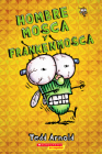 Hombre Mosca y Frankenmosca (Fly Guy and the Frankenfly) Cover Image