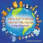 He's Got the Whole World in His Hands (Sing-Along Book) Cover Image