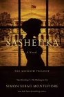 Sashenka Cover Image