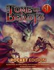 Tome of Beasts Pocket Edition Cover Image