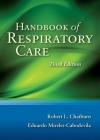 Handbook of Respiratory Care Cover Image