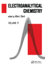 Electroanalytical Chemistry: A Series of Advances: Volume 17 Cover Image