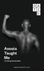 Assata Taught Me Cover Image