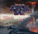 The  Art of Ready Player One Cover Image
