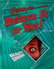 Ripley's Believe It or Not! Reality Shock! (Annual #11) Cover Image