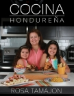 Cocina Hondureña (Honduran Kitchen - Spanish Edition) Cover Image