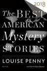 The Best American Mystery Stories 2018 (The Best American Series ®) Cover Image