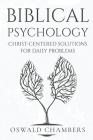 Biblical Psychology Cover Image