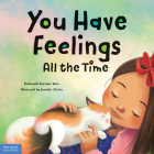 You Have Feelings All the Time Cover Image