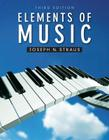 Elements of Music Cover Image