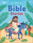 My Very First Bible Stories Cover Image