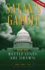 Satan's Gambit Book 1: Battle Lines are Drawn Cover Image