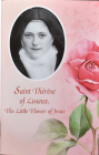 Saint Therese of Lisieux: The Little Flower of Jesus Cover Image