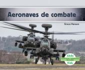 Aeronaves de Combate (Military Attack Aircraft ) (Spanish Version) Cover Image