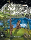 Starry, Starry Night: A Soft Moonlit Starry Night Casts a Veil of Slumber over the Mountain Meadow Animals. Cover Image