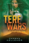 TERF Wars: A Jinx Ballou Novel Cover Image