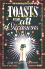 Toasts for All Occasions Cover Image