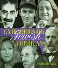 Extraordinary Jewish Americans Cover Image