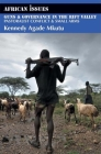 Guns & Governance in the Rift Valley: Pastoralist Conflict & Small Arms (African Issues) Cover Image