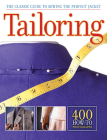 Tailoring: The Classic Guide to Sewing the Perfect Jacket Cover Image