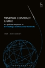 Minimum Contract Justice: A Capabilities Perspective on Sweatshops and Consumer Contracts Cover Image
