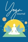 Yoga Journal: Track Your Goals and Improve Your Posture! Cover Image