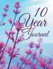 10 Year Journal Cover Image