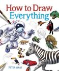 How to Draw Everything Cover Image