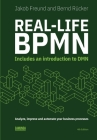 Real-Life BPMN (4th edition): Includes an introduction to DMN Cover Image