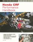 Honda CRF Performance Handbook Cover Image