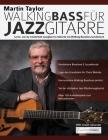 Martin Taylor Walking Bass für Jazzgitarre Cover Image