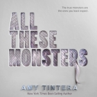 All These Monsters Cover Image