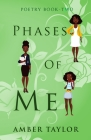 Phases Of Two: Poetry Book-2 Cover Image