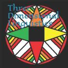 Three Dimensional Linguistics Cover Image