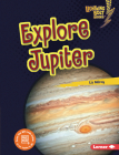 Explore Jupiter Cover Image