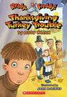 Thanksgiving Turkey Trouble Cover Image