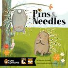 Pins and Needles (Penguin Core Concepts) Cover Image