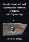 Matrix, Numerical, and Optimization Methods in Science and Engineering Cover Image