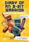 Diary of an 8-Bit Warrior: Path of the Diamond (Book 4 8-Bit Warrior series): An Unofficial Minecraft Adventure Cover Image