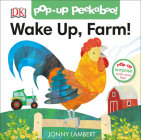 Pop-Up Peekaboo! Wake Up, Farm! (Jonny Lambert Illustrated) Cover Image
