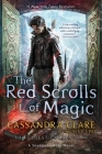 The Red Scrolls of Magic (The Eldest Curses #1) Cover Image