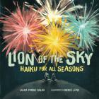 Lion of the Sky: Haiku for All Seasons Cover Image