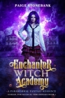 Enchanter Witch Academy: A Paranormal Fantasy Romance, School For Magical Sorceresses Cover Image