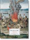 Theodore de Bry. America Cover Image