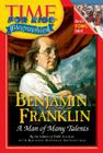 Benjamin Franklin: A Man of Many Talents Cover Image
