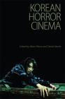 Korean Horror Cinema Cover Image