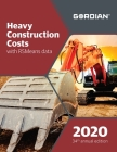 Heavy Construction Costs with Rsmeans Data: 60160 Cover Image